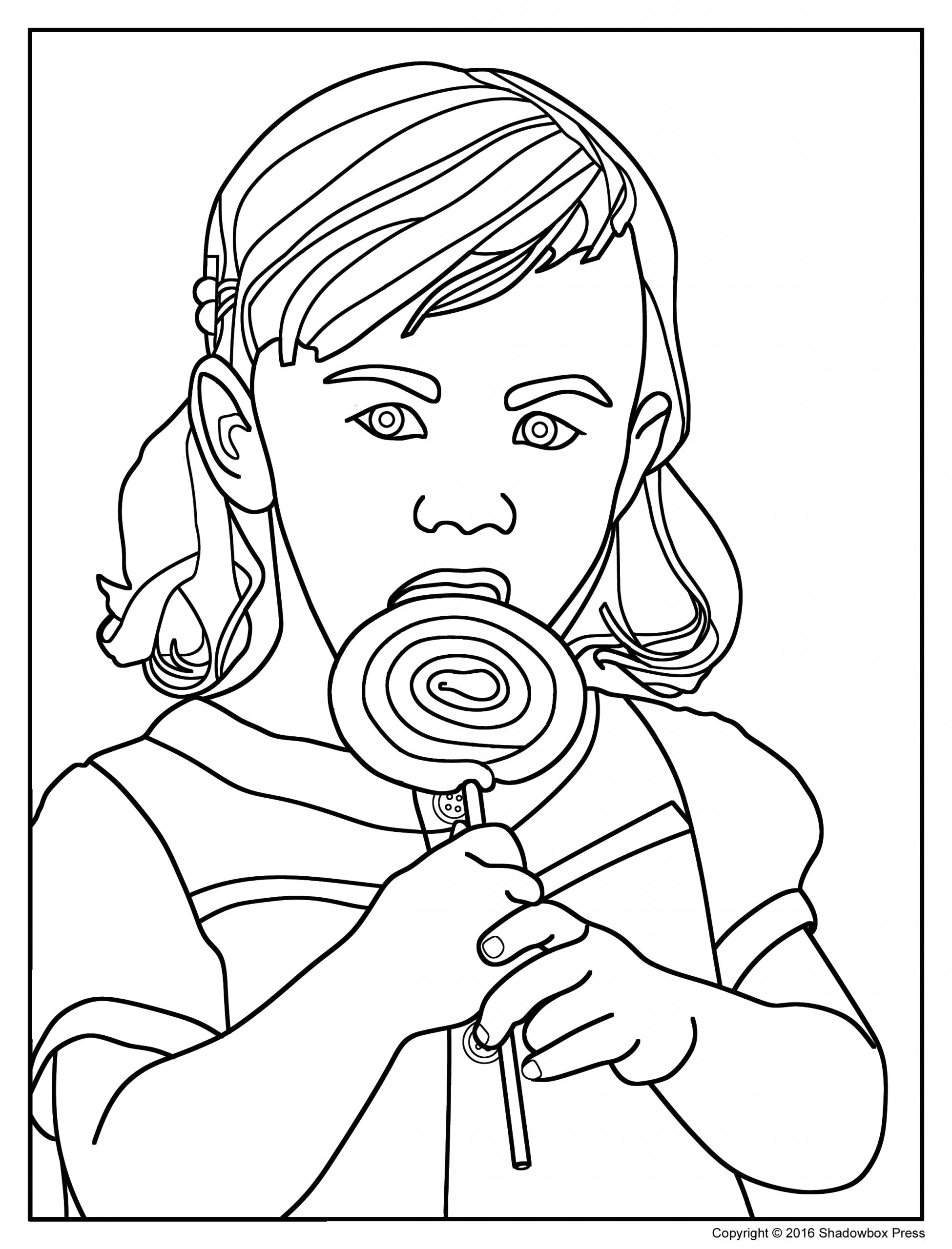 coloring pages for dementia patients