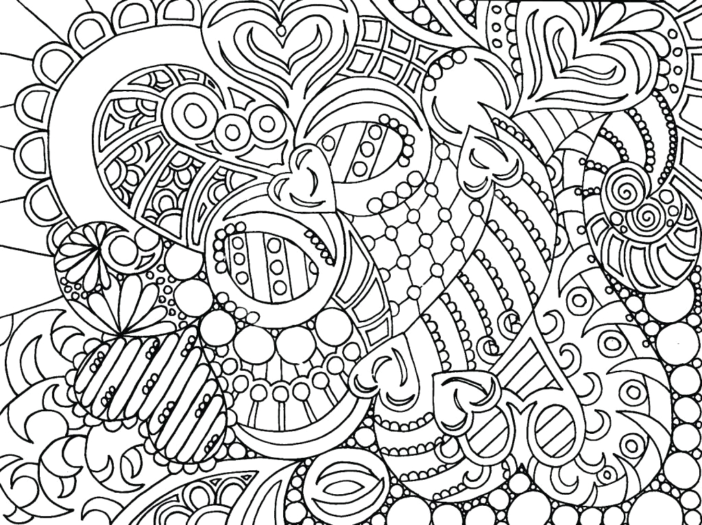 coloring pages for older boys