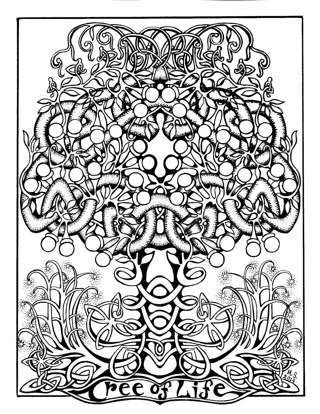 search cx= :cd7usewrz 4&cof=FORID:9&ie=UTF 8&q=tree of life coloring pages&sa=Search&sbox=tree of life coloring pages