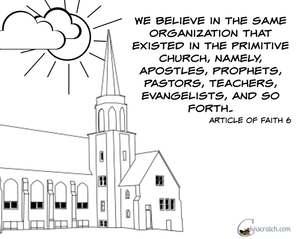 I Belong to the Church Of Jesus Christ Coloring Page Lesson 42 the Church Of Jesus Christ is On the Earth