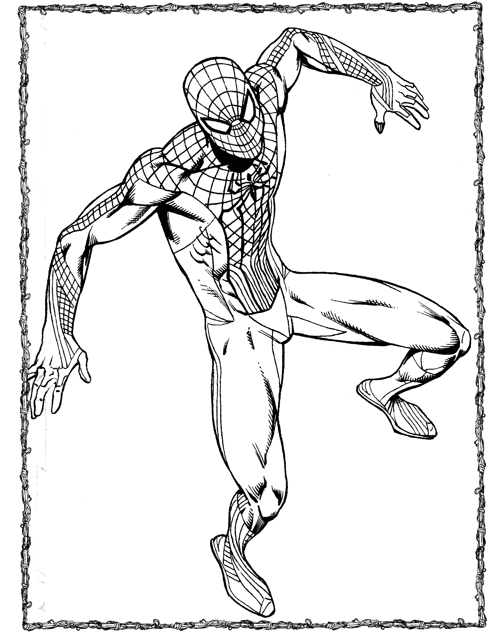 The Amazing Spider Man 2 Coloring Pages the Amazing Spider Man 2 Coloring Pages at Getcolorings