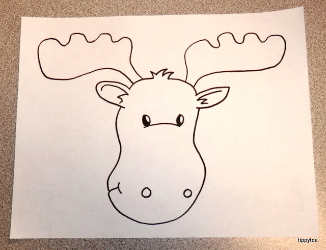 thidwick big hearted moose