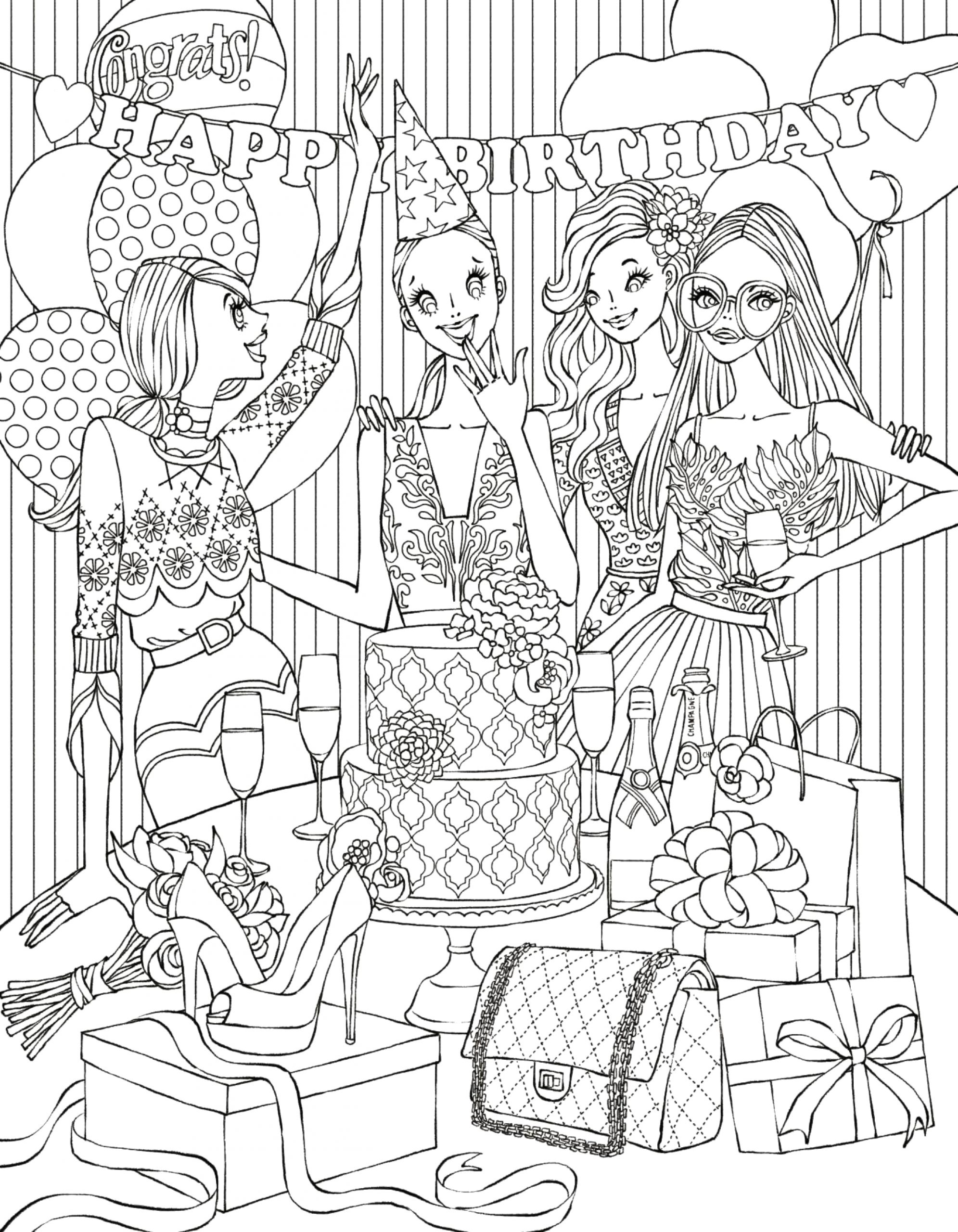 Turn Pictures Into Coloring Pages Free Online Turn S Into Coloring Pages App at Getcolorings