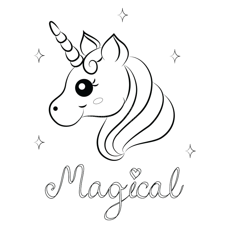 Unicorn Coloring Pages for 8 Year Olds Coloring Pages for 8 Year Olds at Getcolorings