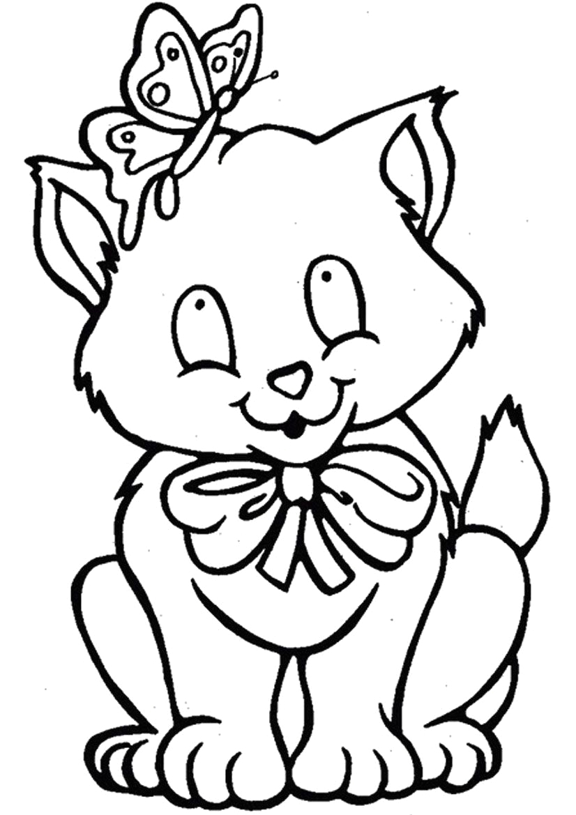 dog coloring pages that you can print