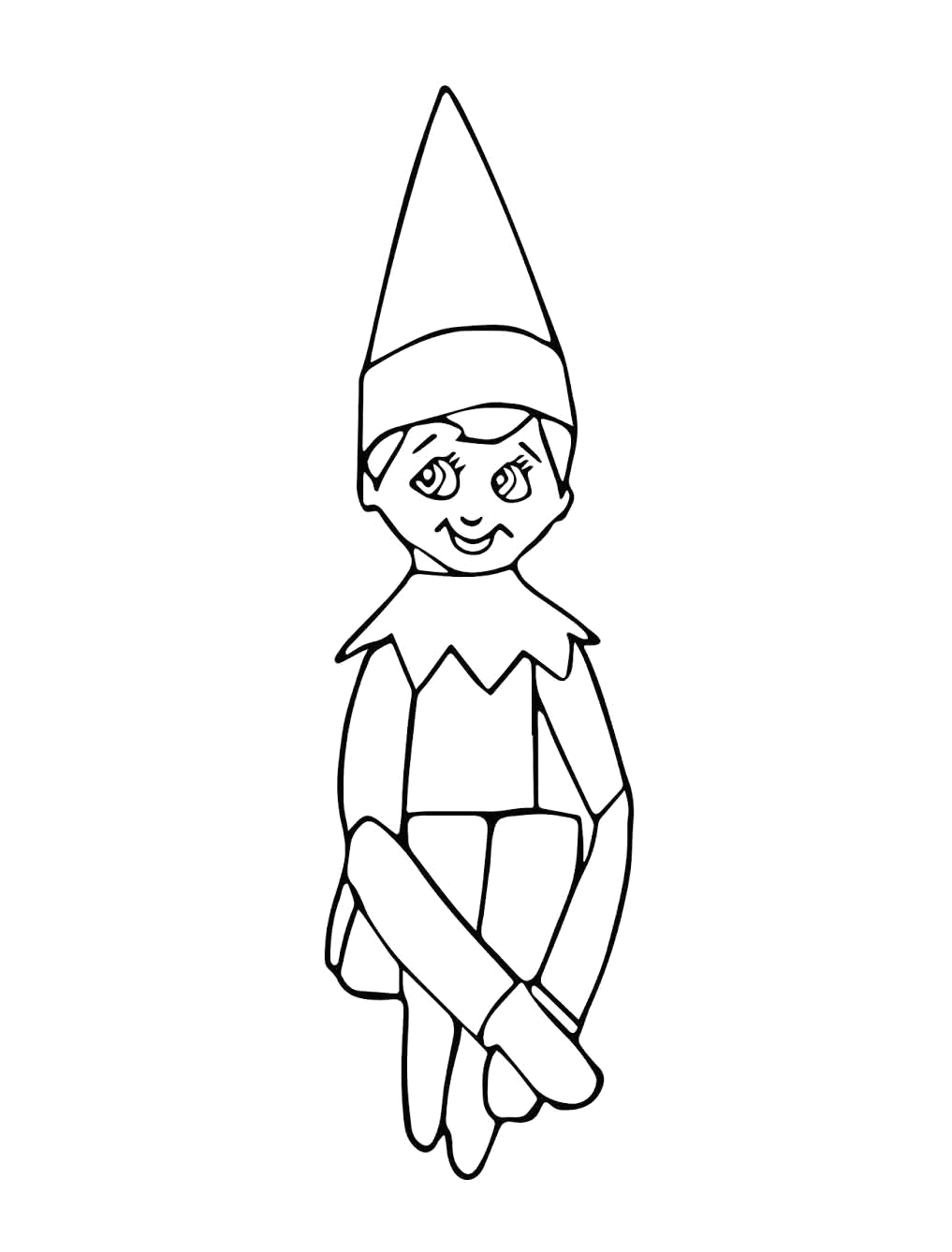free printable elf on the shelf coloring pages pdf best of my cup overflows for adults sheets