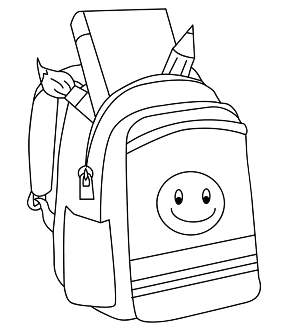 first day school of coloring pages image 1792