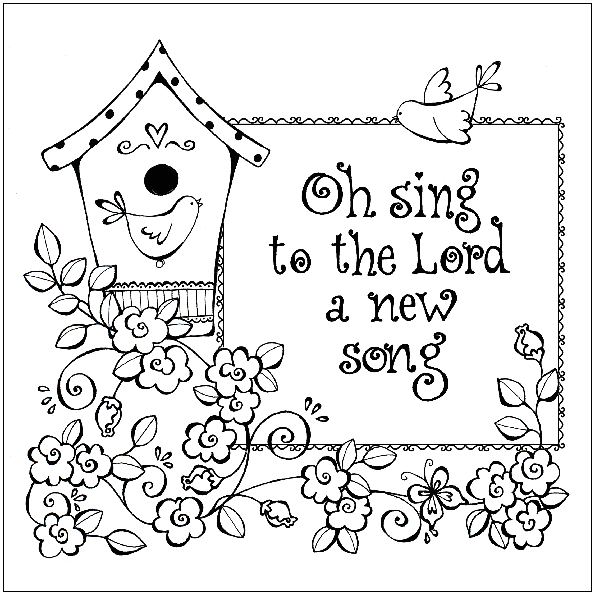 Free Printable Christian Coloring Pages for Preschoolers Free Printable Christian Coloring Pages for Kids Best