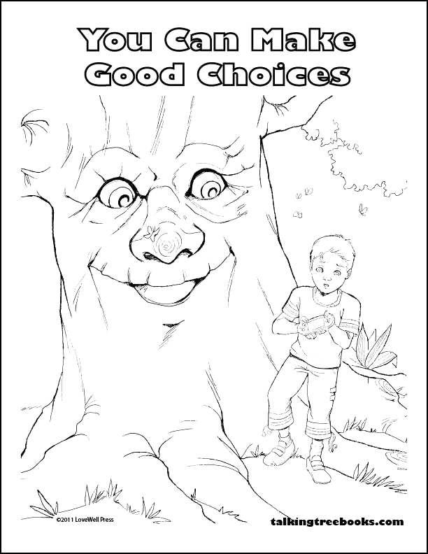 coloring pages catalog