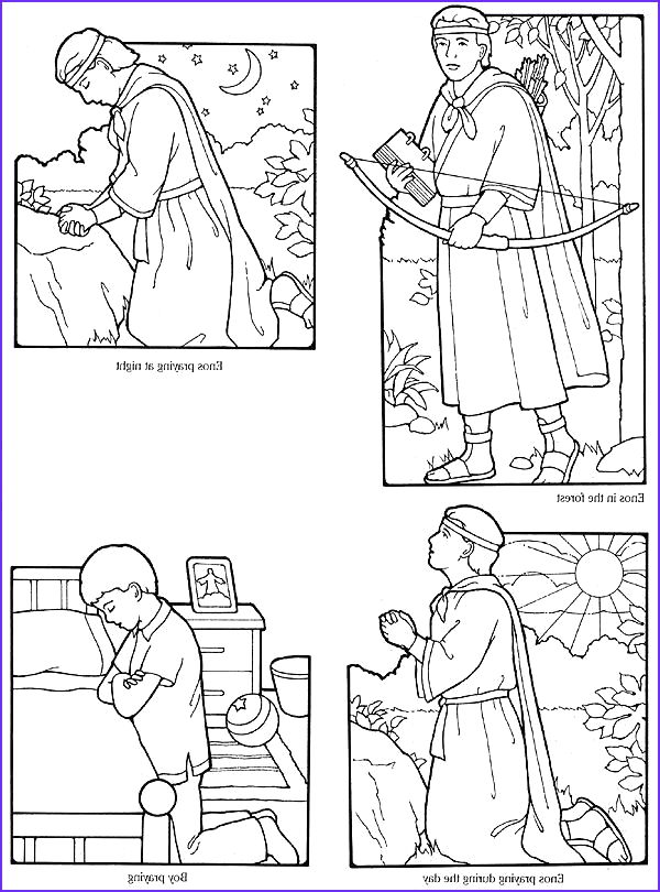I Can Pray to Heavenly Father Coloring Page Lds Prayer Coloring Page Children Praying Clipart