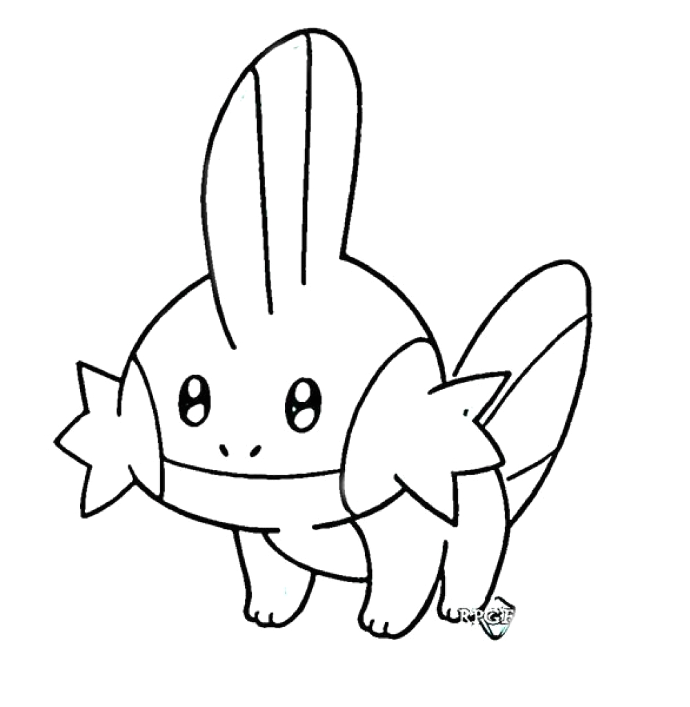 pokemon black and white coloring pages to print