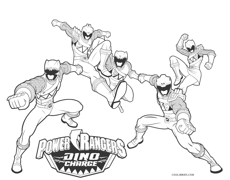 Power Rangers Dino Charge Gold Ranger Coloring Pages Gold Power Ranger Dino Charge Coloring Pages Coloring Pages