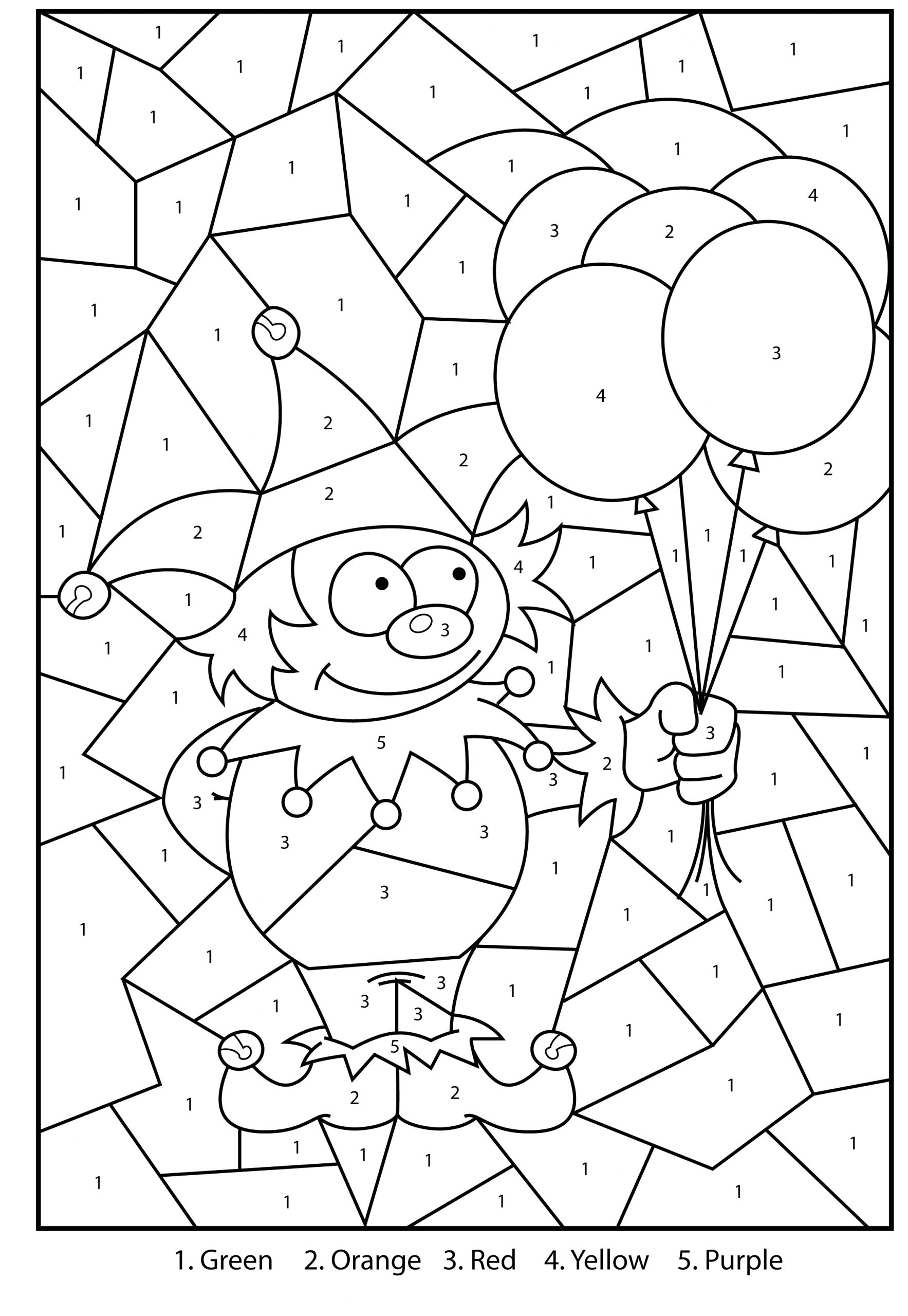 post front and back worksheets for preschoolers