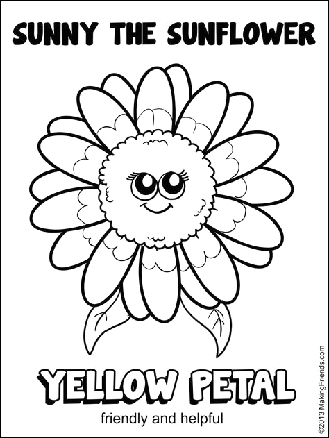 daisy girl scout printables