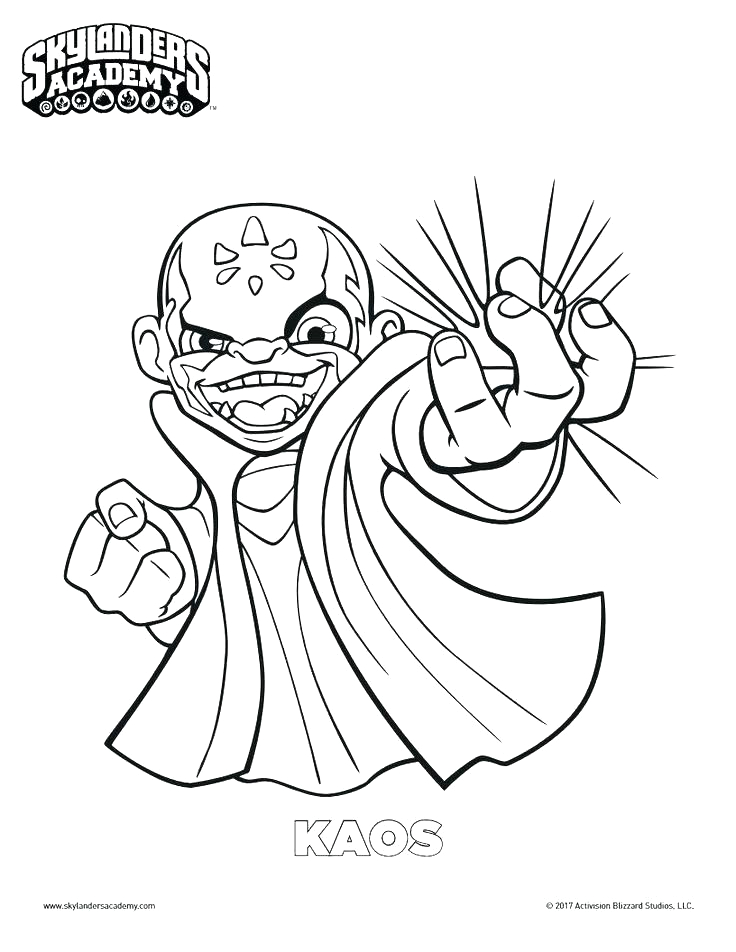 blade coloring pages