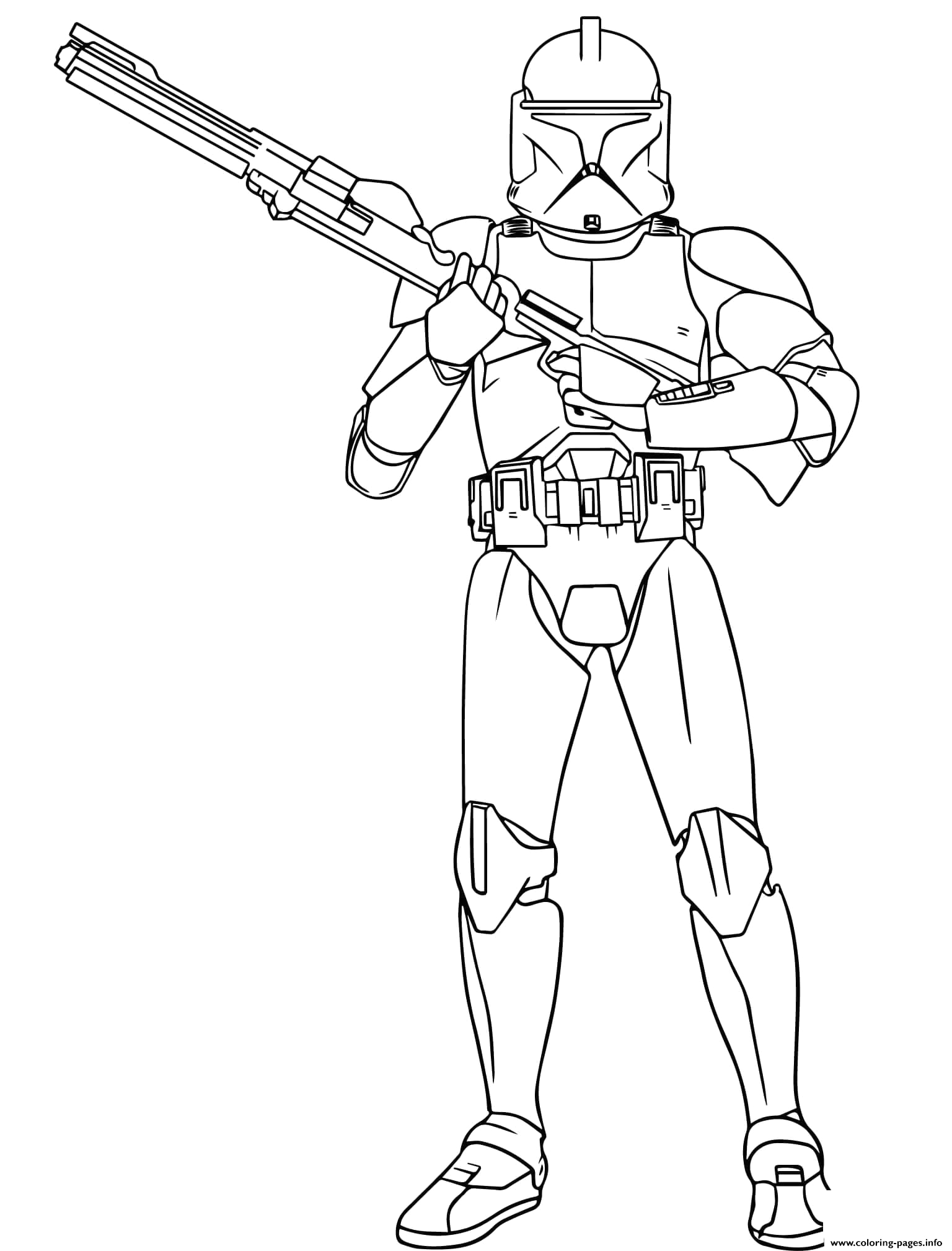 boba fett star wars episode vi return of the jedi printable coloring pages book