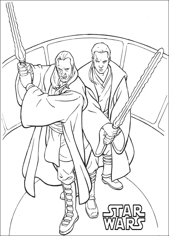 Star Wars Revenge Of the Sith Coloring Pages 50 top Star Wars Coloring Pages Line Free