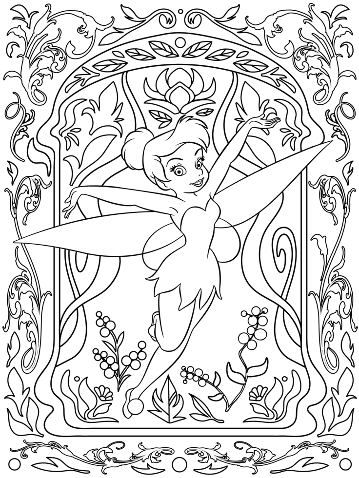 Stress Relief Disney Coloring Pages for Adults Stress Relief Coloring Pages at Getdrawings