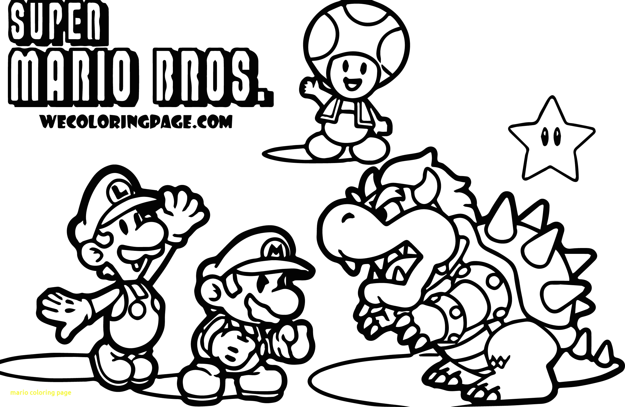 Super Mario Odyssey Coloring Pages to Print Mario Odyssey Coloring Pages at Getcolorings
