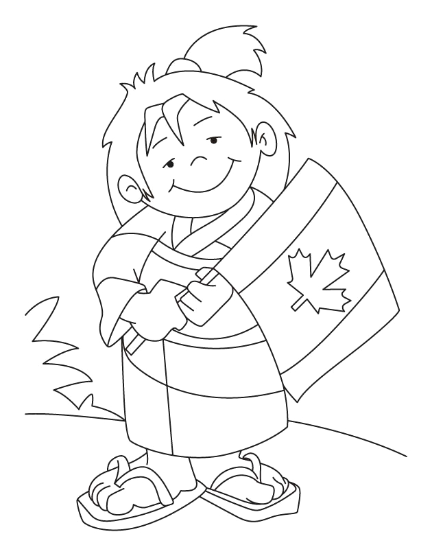 canada the most free country in the world coloring pages 1d817
