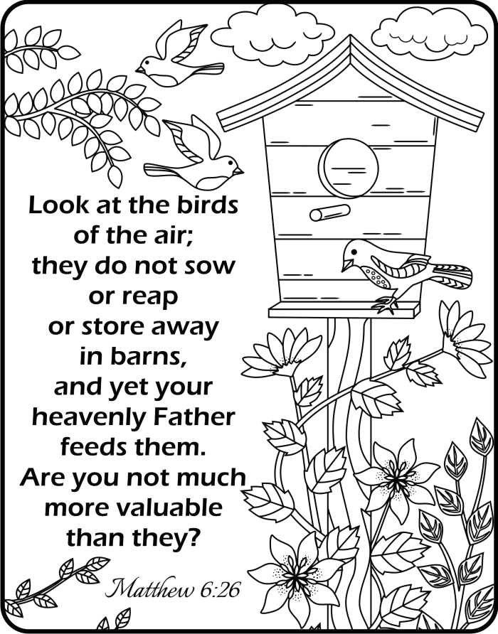 The Bible is Better Than Gold Coloring Page 17 Best Images About Coloring Pages On Pinterest