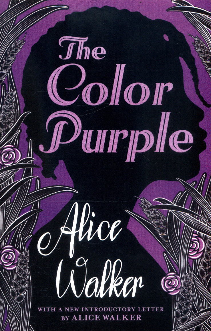The Color Purple by Alice Walker Page Count the Color Purple by Walker Alice