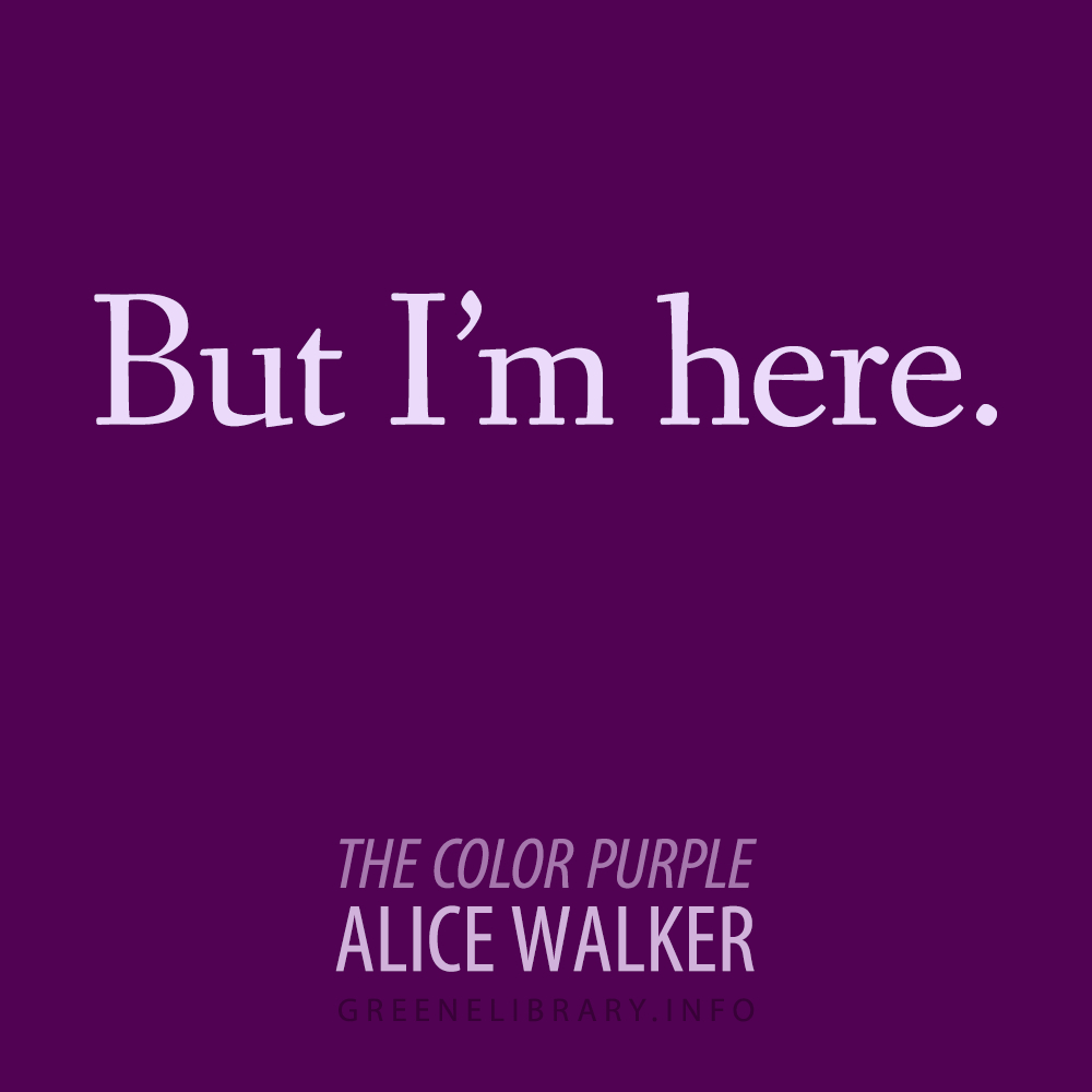 latest hd color purple quotes with page