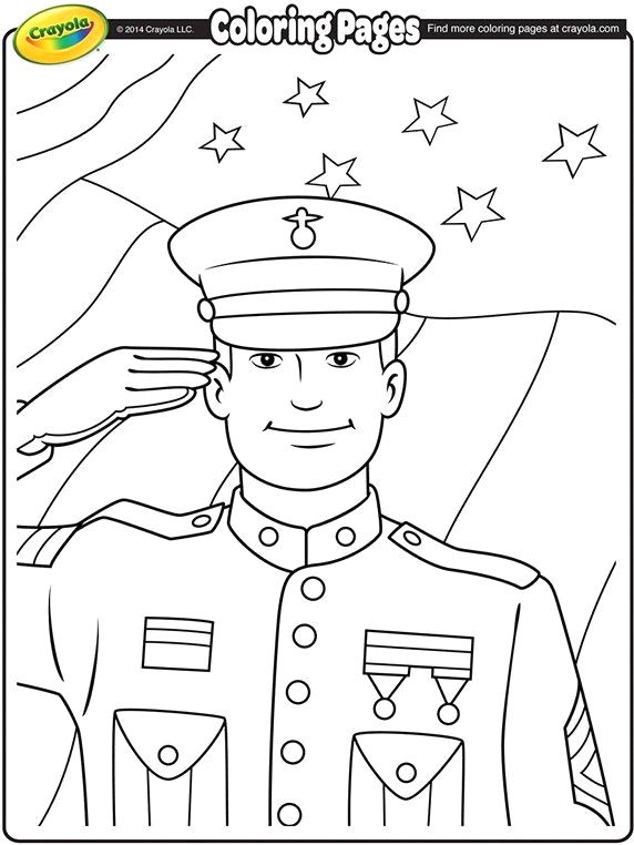 Veterans Day Coloring Pages for 2nd Grade 32 Veterans Day Coloring Page In 2020 with Images