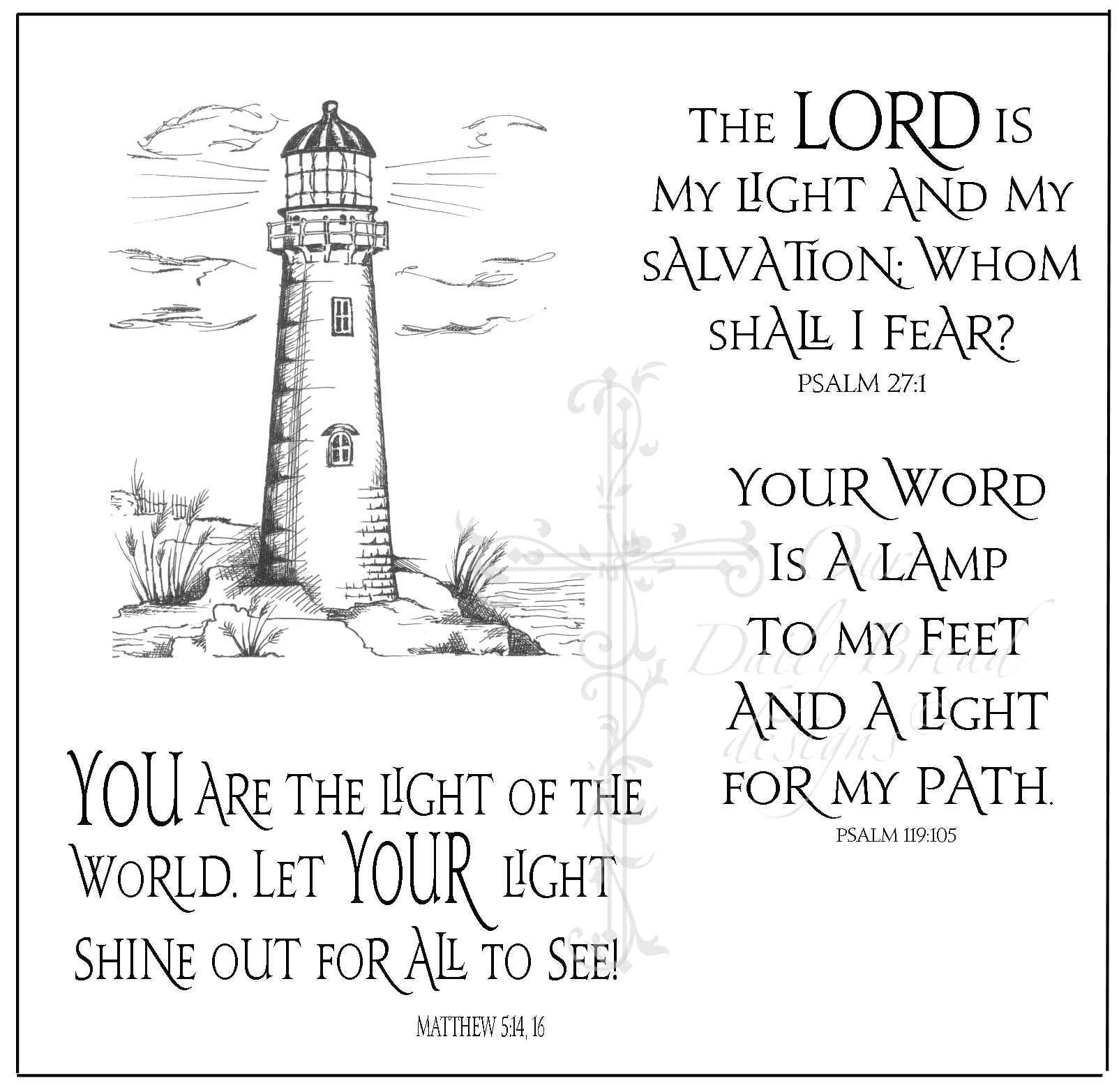 coloring page for jesus light of the world