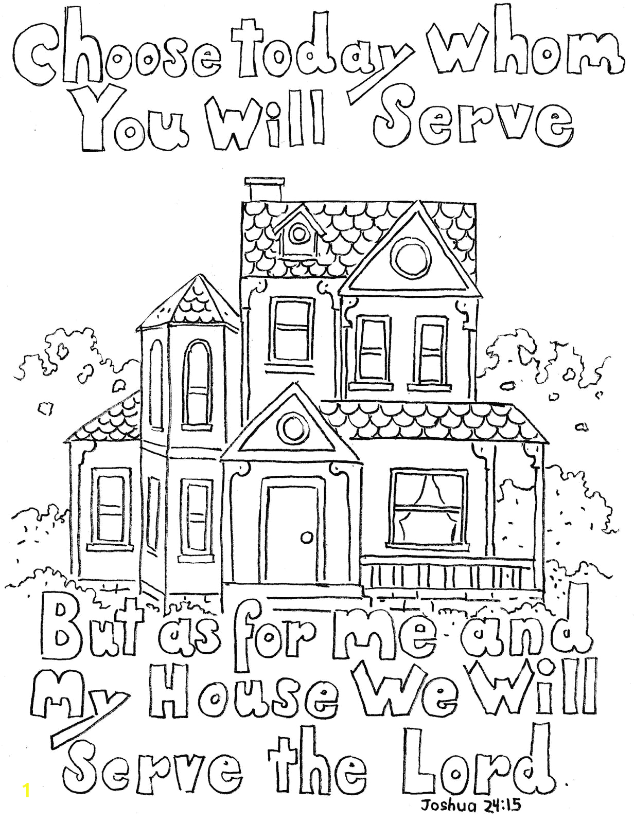 your word is a lamp unto my feet coloring page