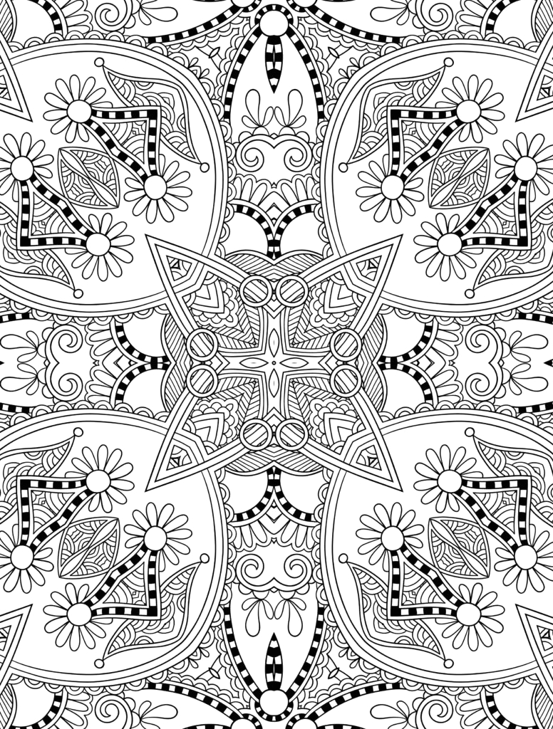 free printable holiday adult coloring pages pretty coloring pages for adults beautiful coloring pages for adults