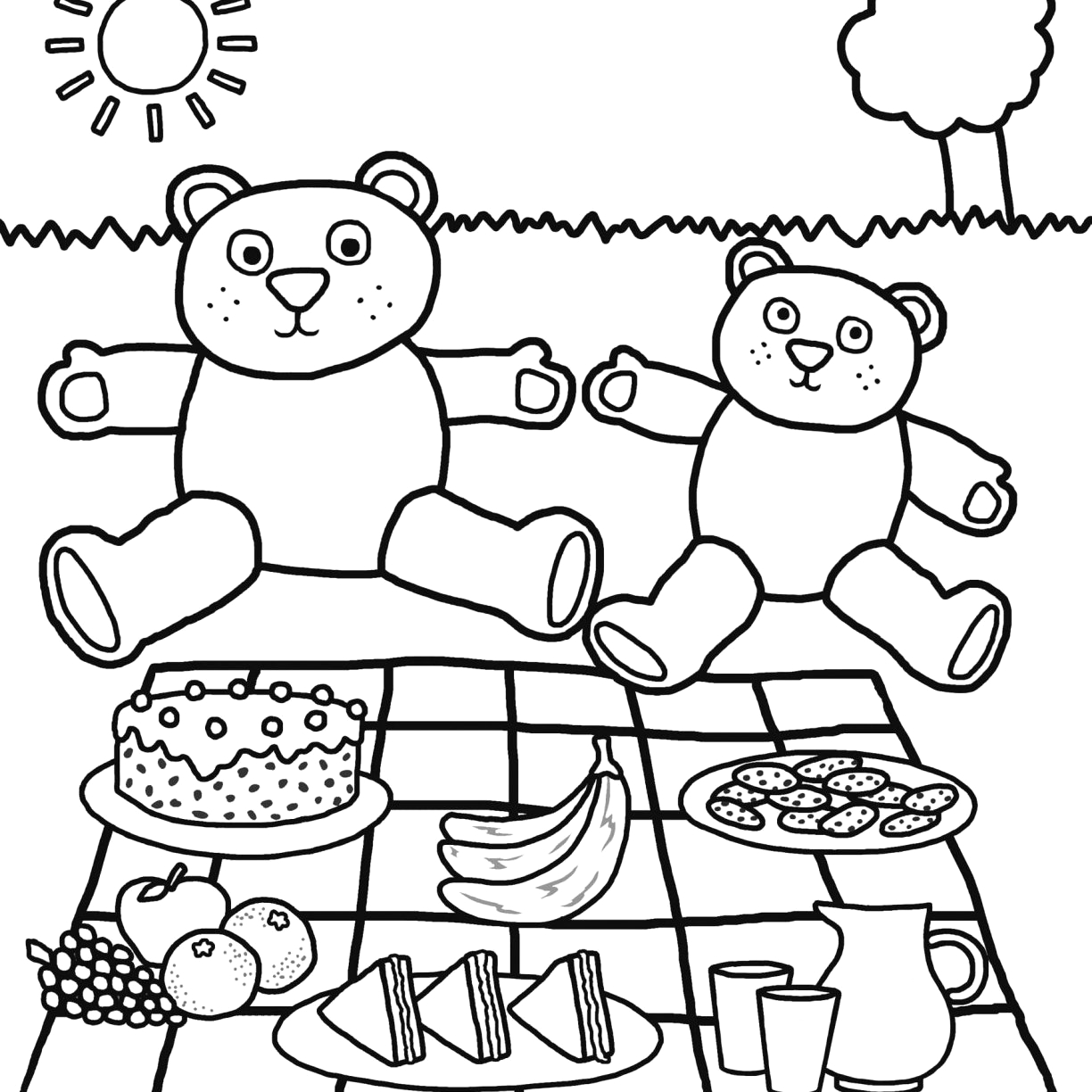 back to school coloring pages for second grade