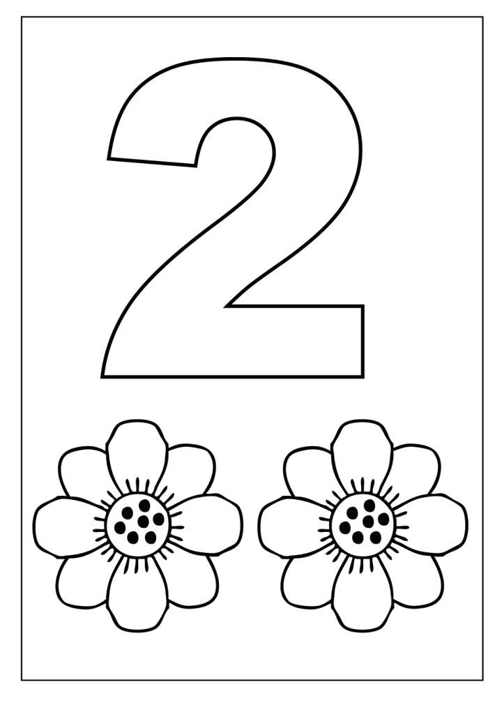 alphabet coloring pages for 2 year olds