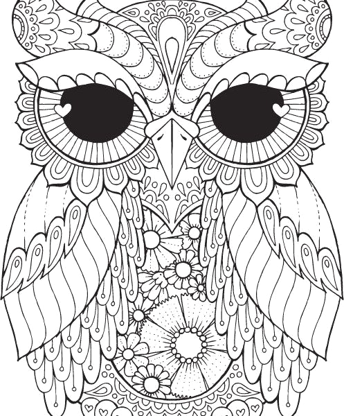 coloring pages for 8 year olds