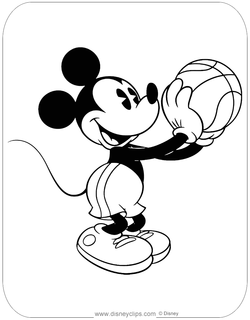 Disney Mickey Mouse 400 Pages Of Coloring Fun 47 Best Ideas for Coloring