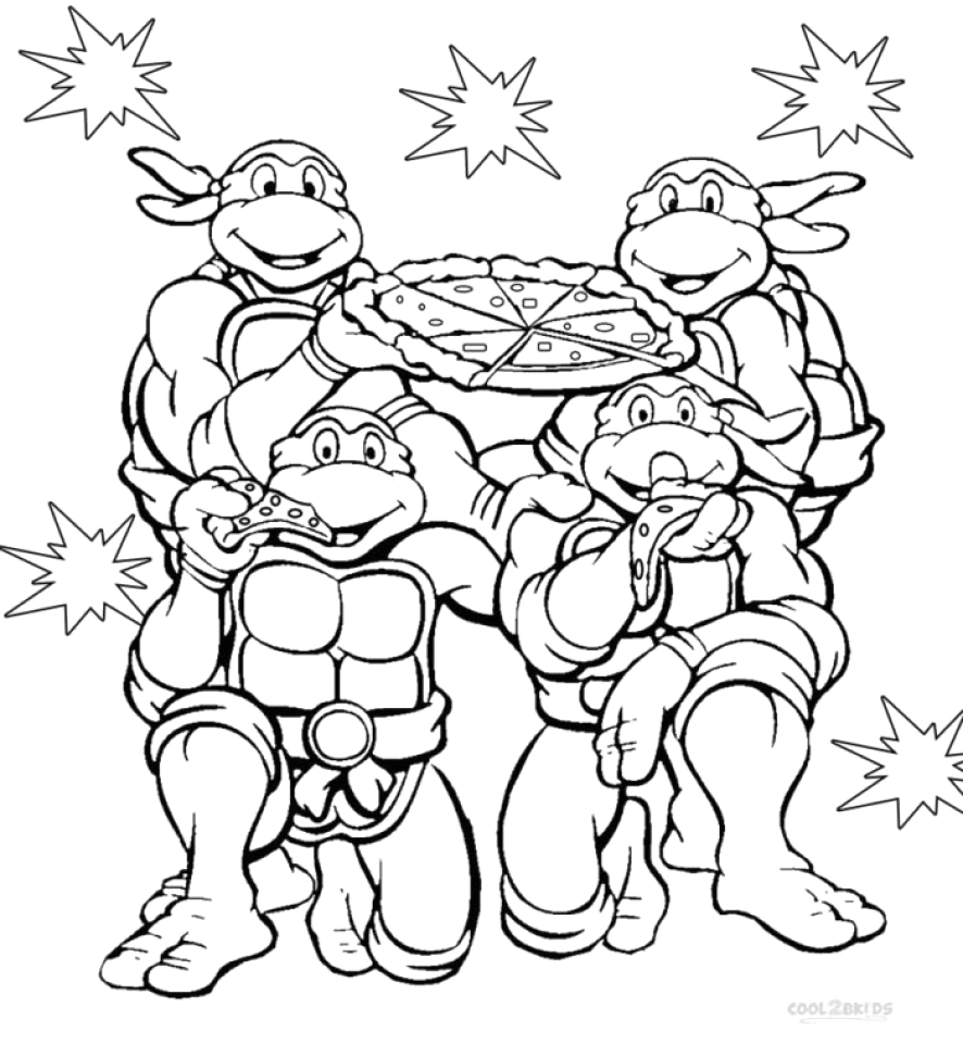 Free Coloring Pages Of Teenage Mutant Ninja Turtles Get This Teenage Mutant Ninja Turtles Coloring Pages Free