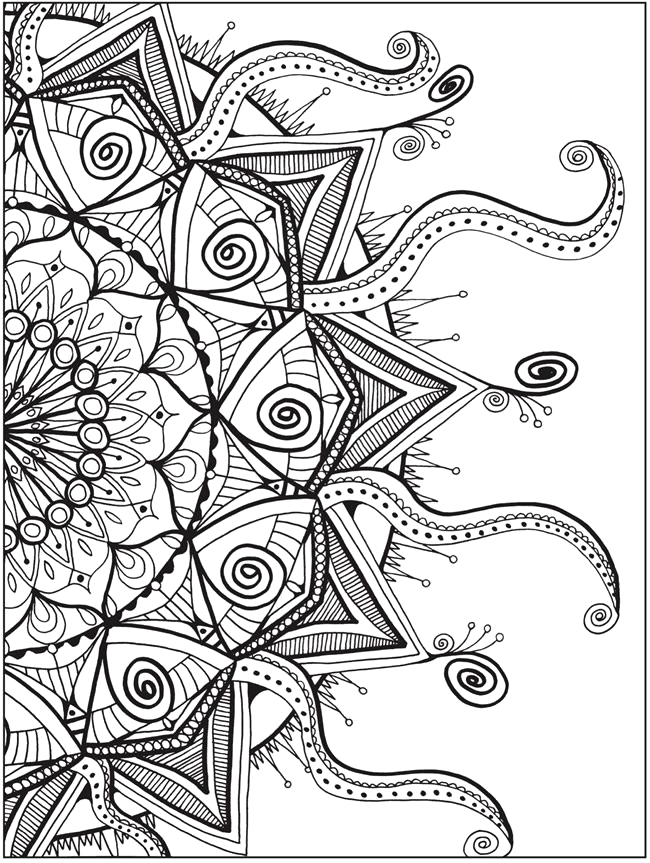 full size coloring pages