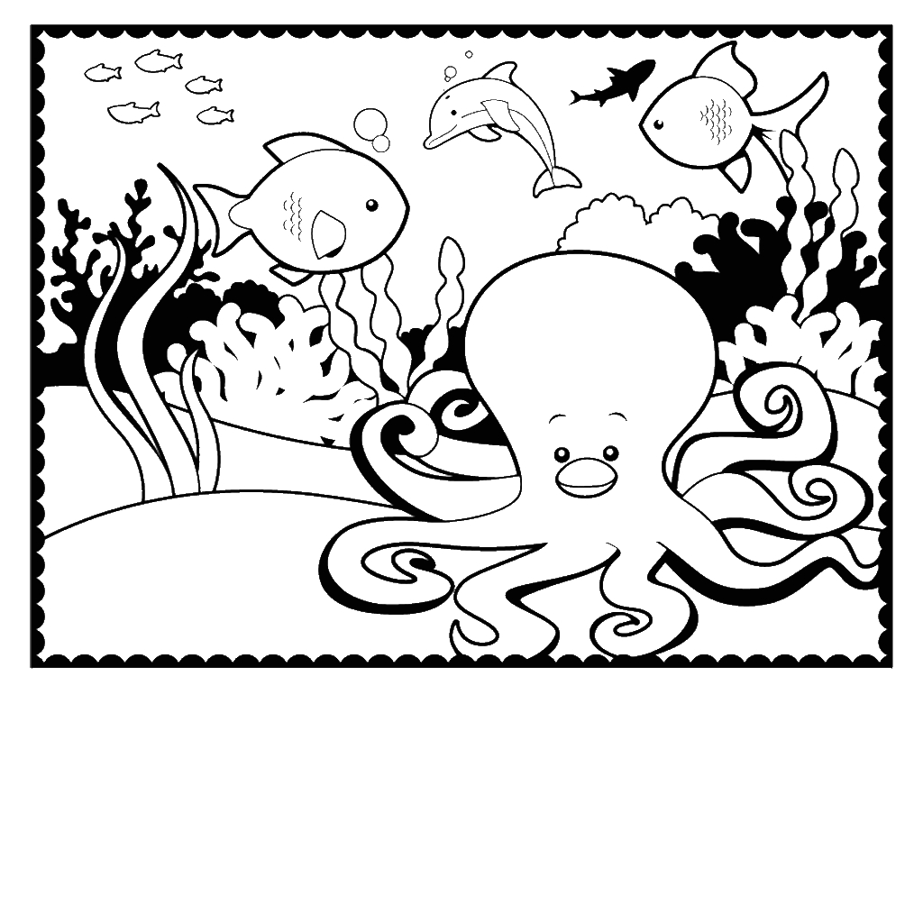 full size coloring pages to print