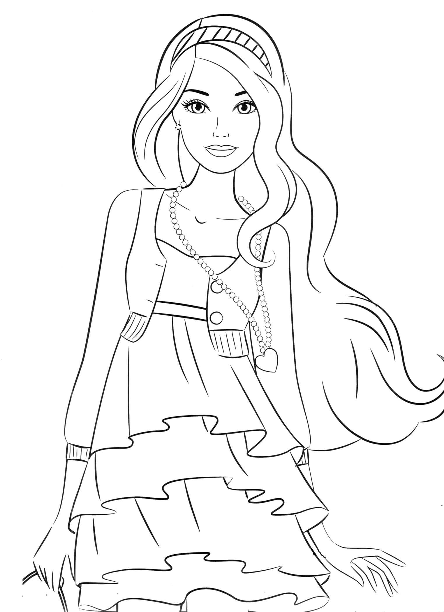 Free Printable Coloring Pages for 4 Year Olds Coloring Pages for 4 Year Olds at Getcolorings