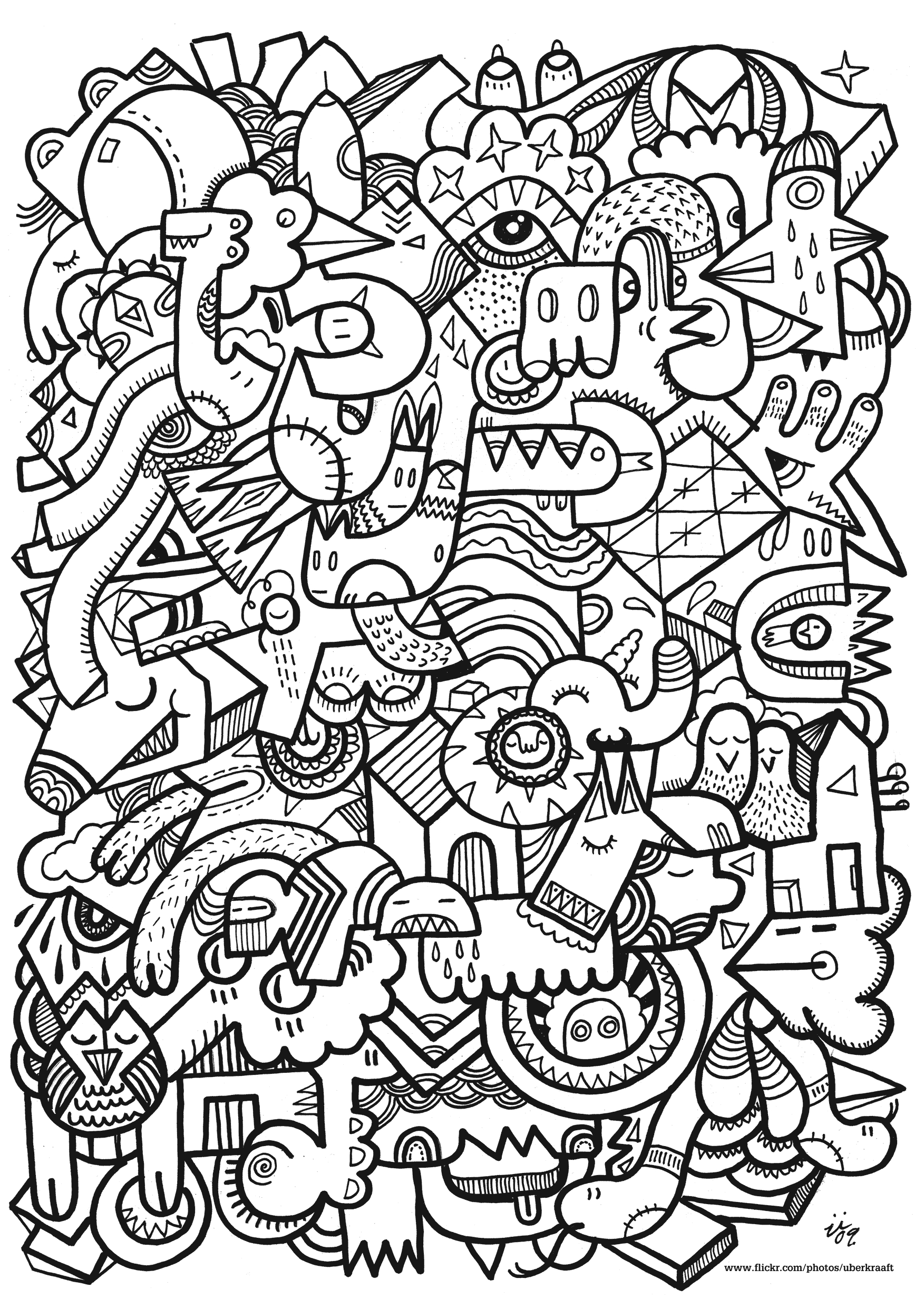 image=adult Coloring for kids adult 3