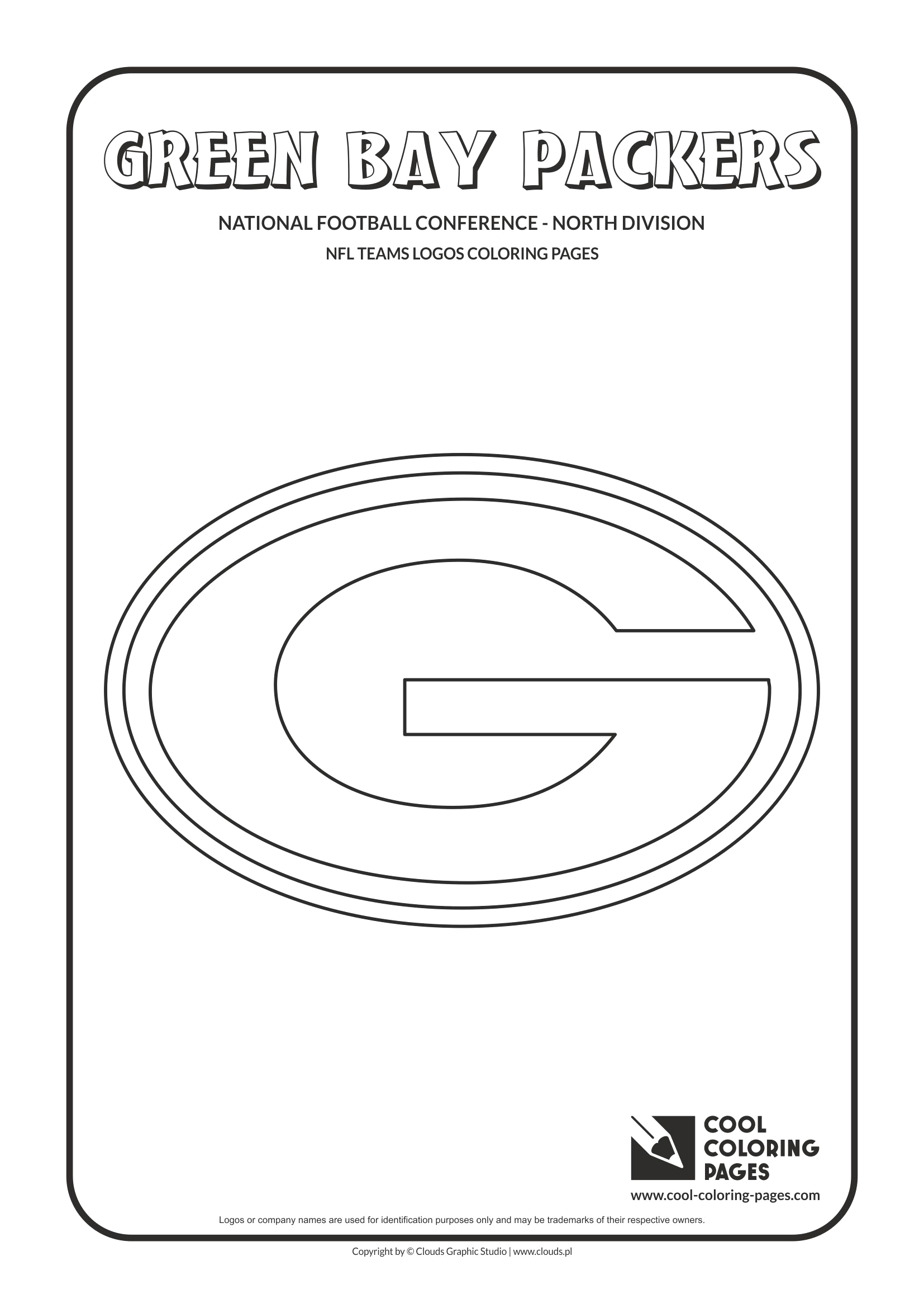 free printable green bay packers