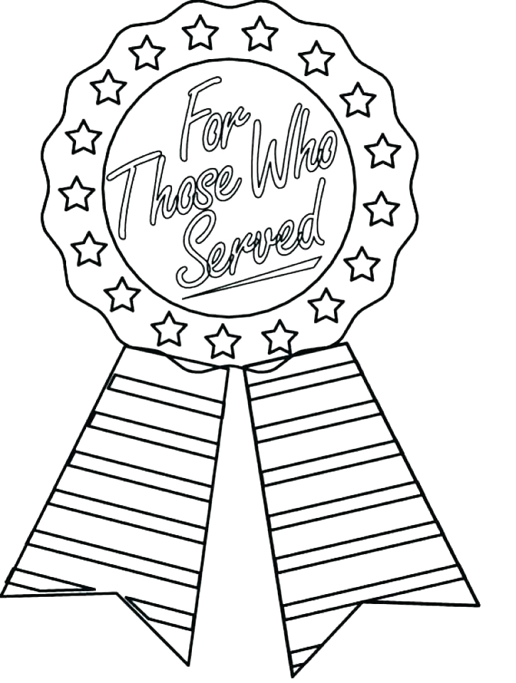 Free Printable Happy Veterans Day Coloring Pages Happy Veterans Day Coloring Pages at Getcolorings