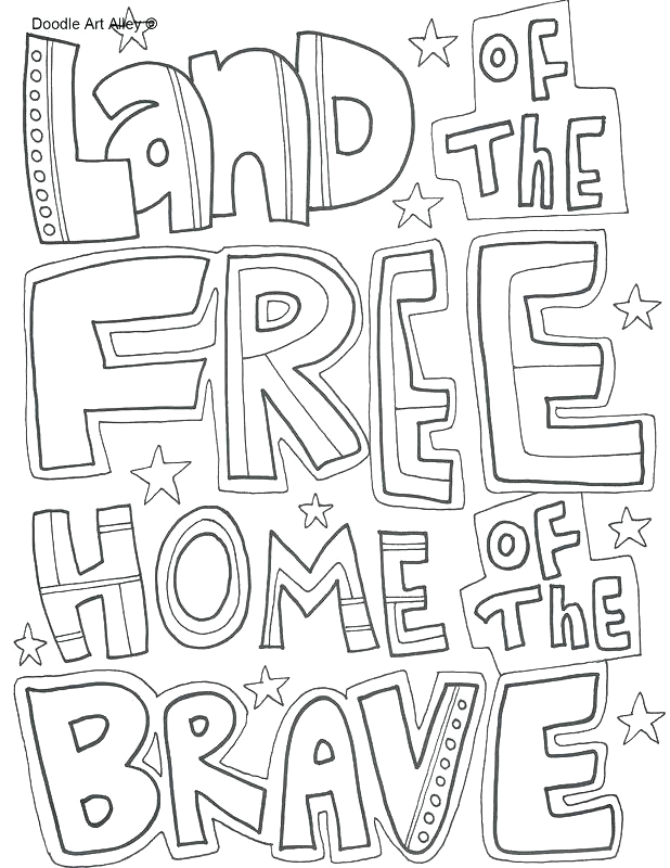 veterans day printables coloring pages