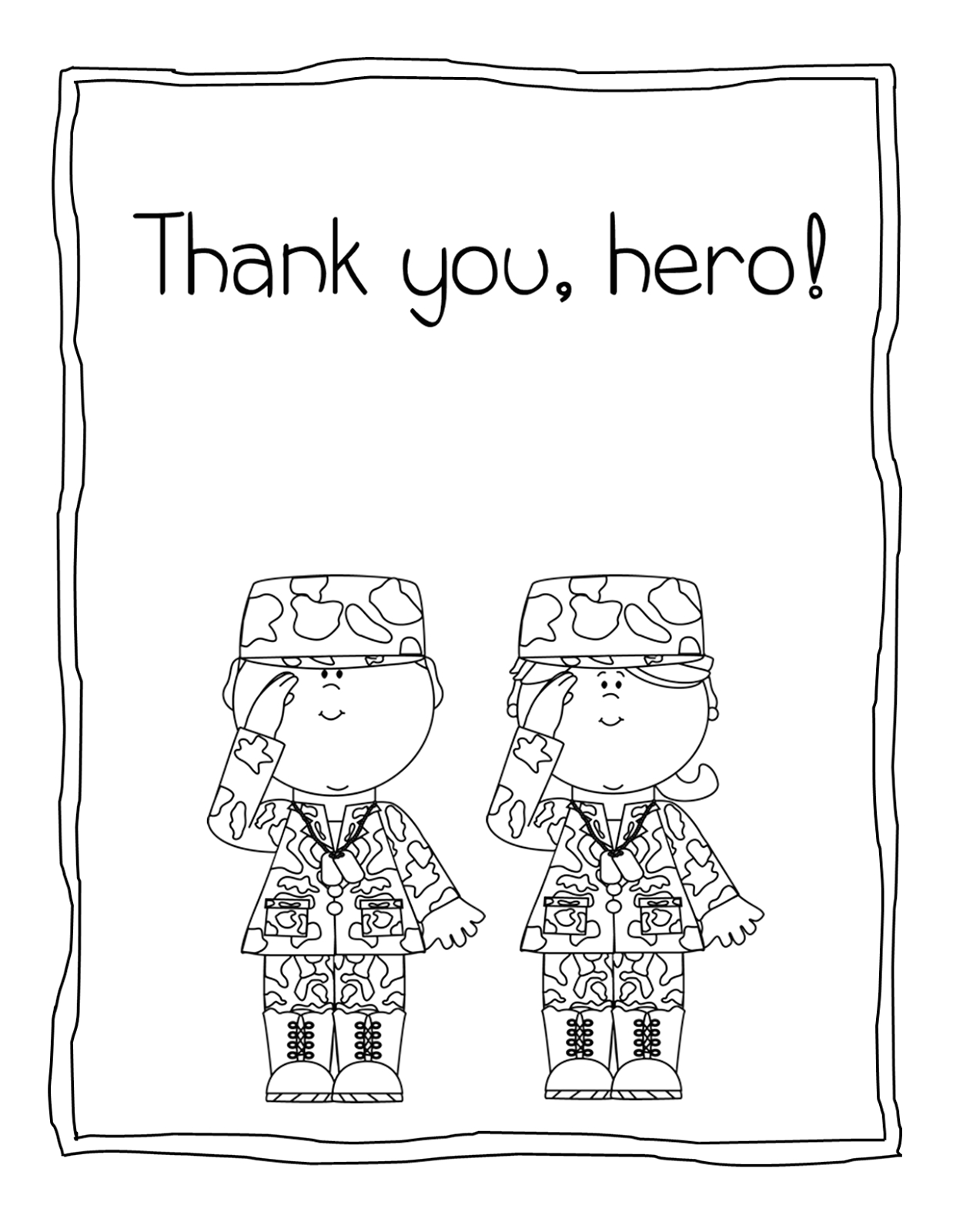 Free Veterans Day Coloring Pages for Kids Veterans Day Coloring Pages 2019 Printable