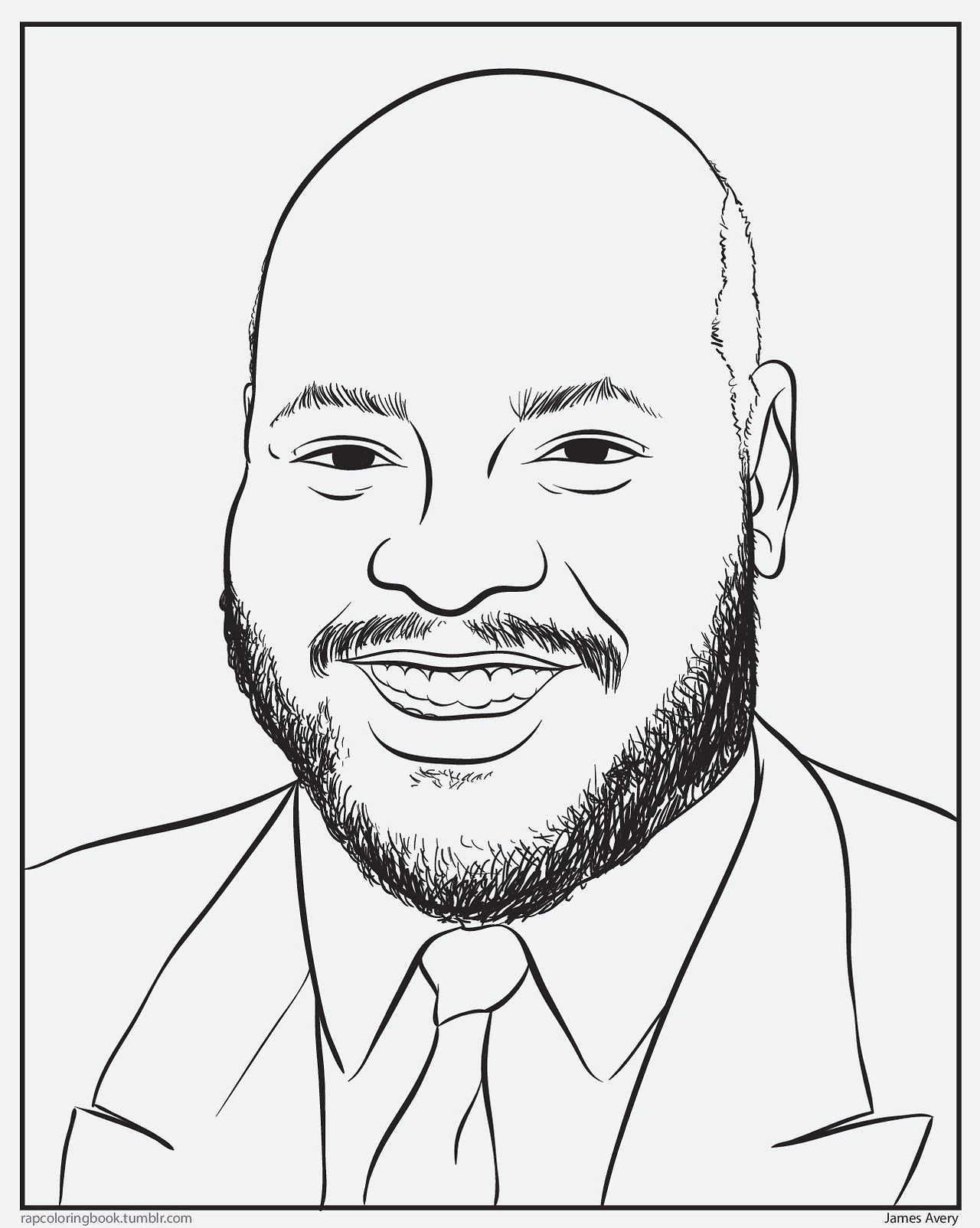 fresh prince coloring pages