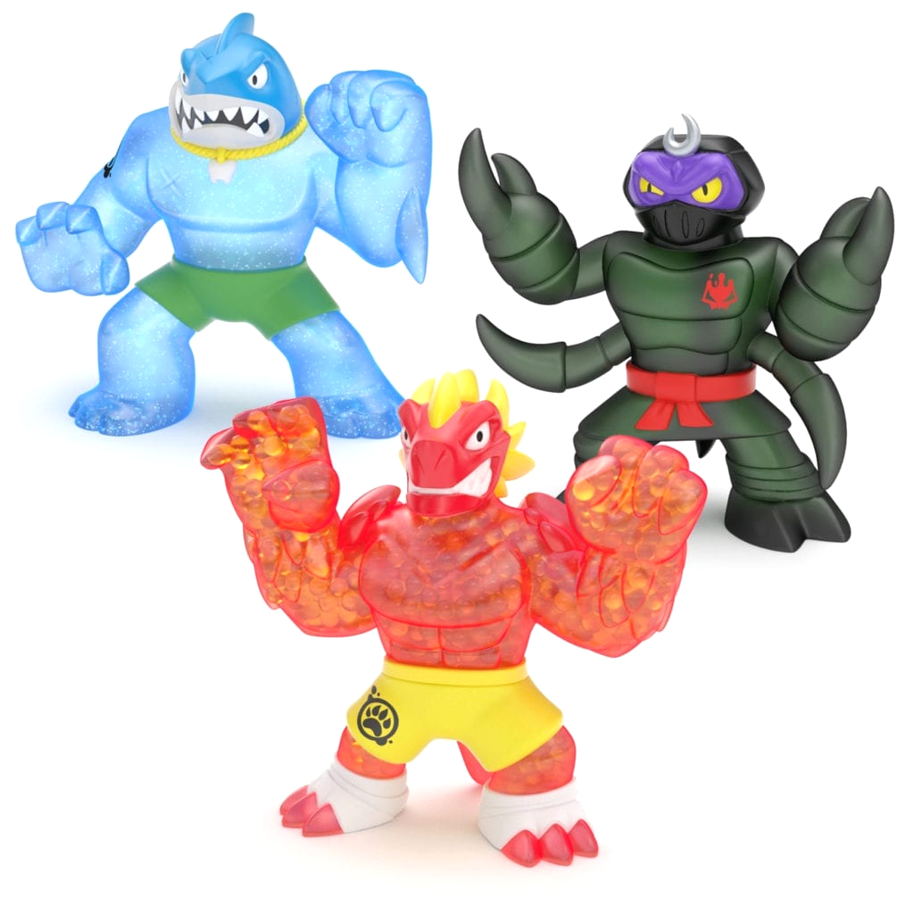 Heroes Of Goo Jit Zu Coloring Pages Squish Stretch and Flex with Heroes Of Goo Jit Zu the