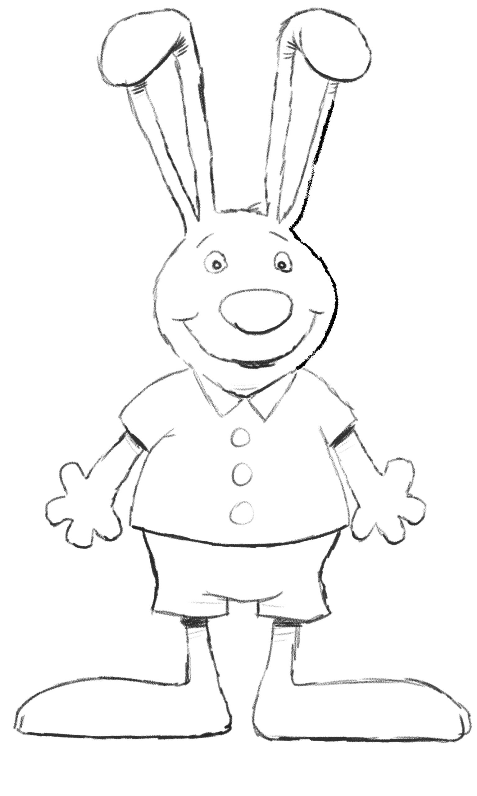 Howard B Wigglebottom Learns to Listen Coloring Page Pin by Pearl S Daughter On School Counseling