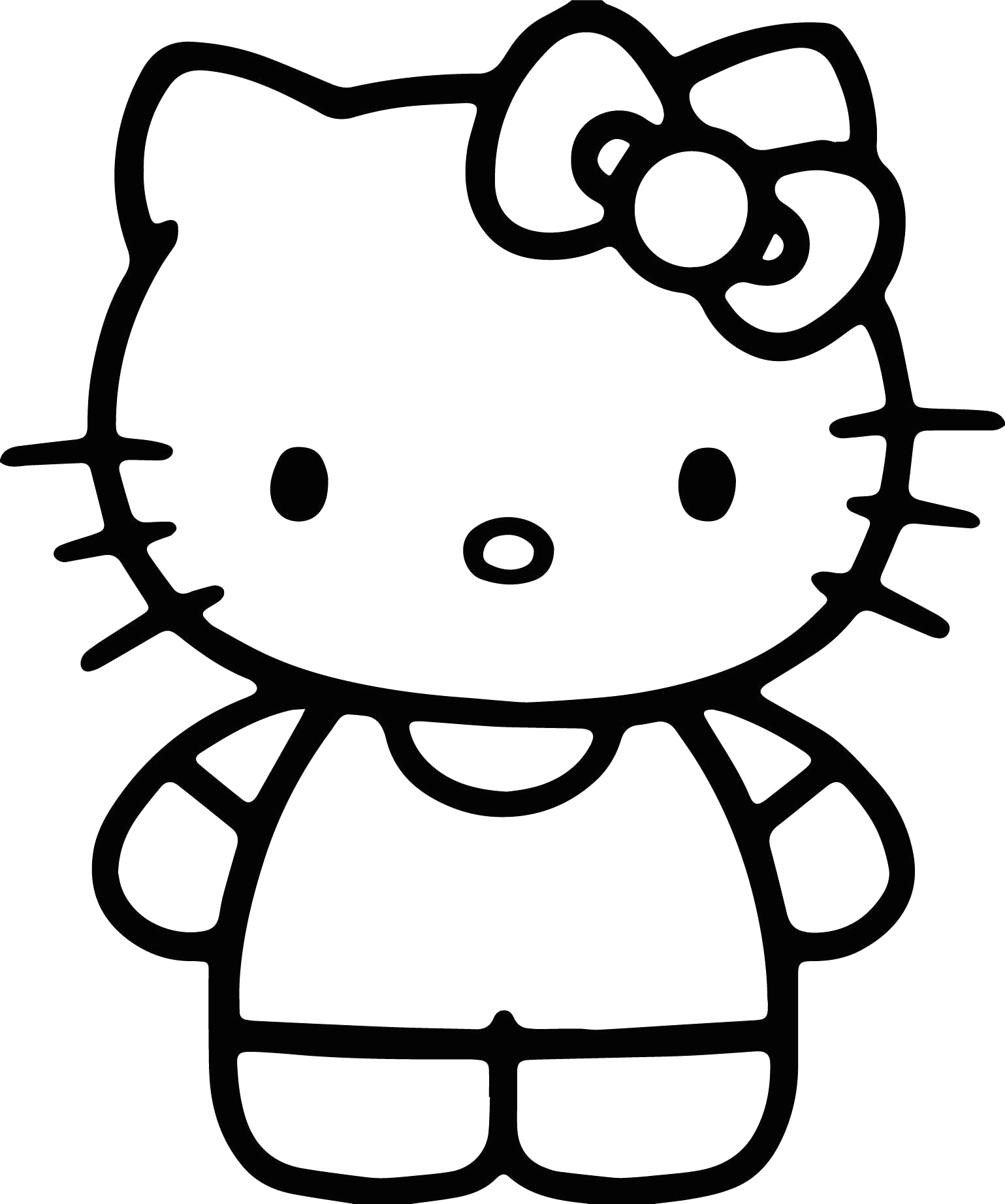 Printable Coloring Pages for 3 Year Olds Coloring Pages for 3 Year Olds