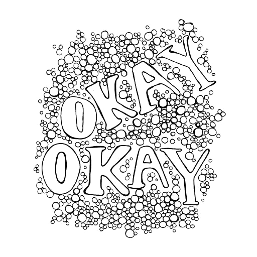 The Fault In Our Stars Coloring Pages the Fault In Our Stars