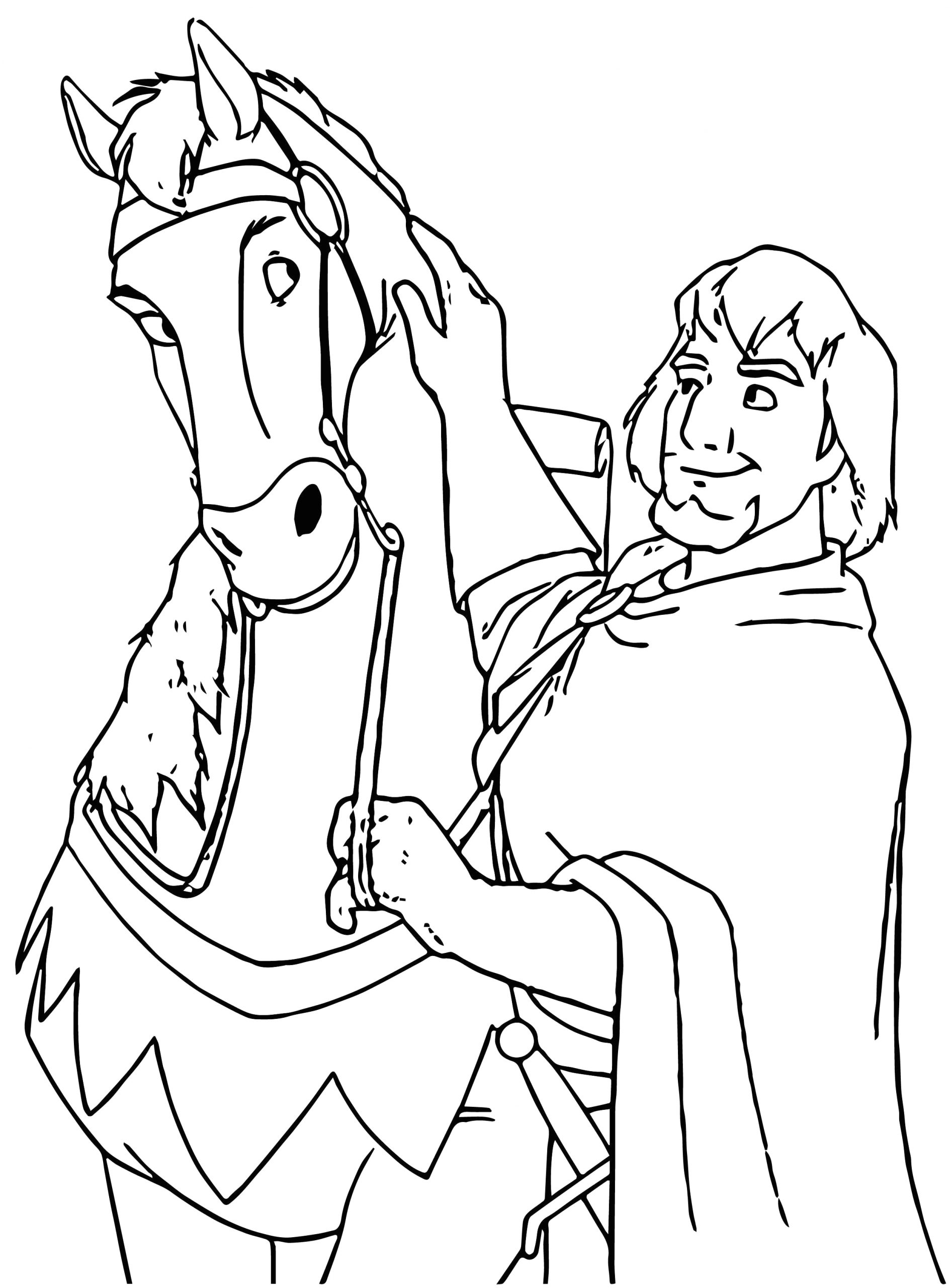 the hunchback of notre dame hfr3 coloring page